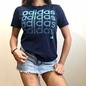 ADIDAS Logo Tee / Tshirt
